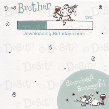 DR09 brother downloading
