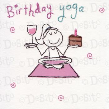 SC06 Birthday yoga