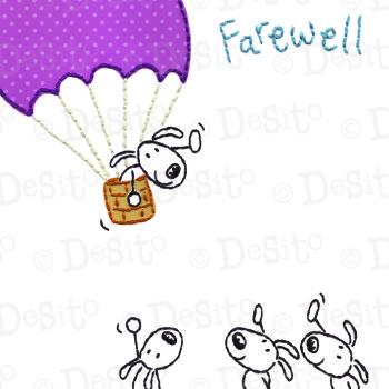 SCR21 farewell