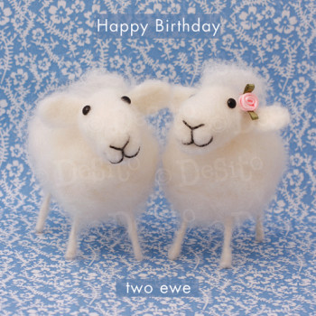 W02 to ewe