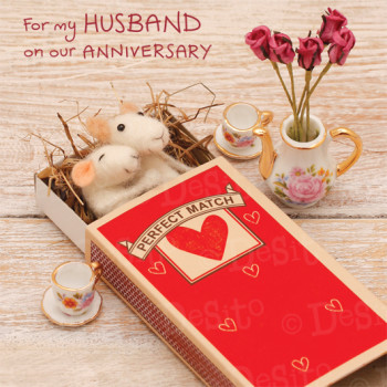 W12 husband anniversary
