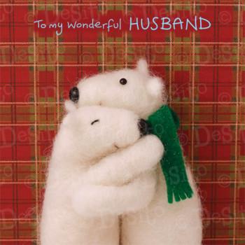 WX18 husband bear hug