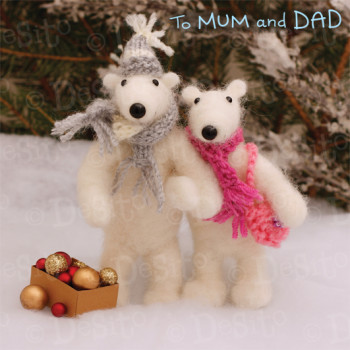 WX25 mum and dad