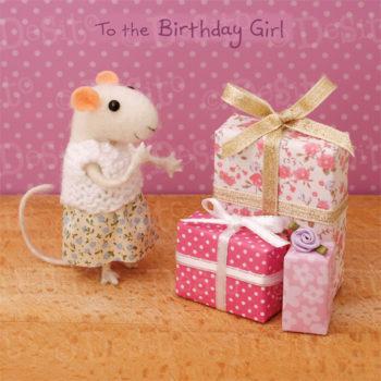 W38 birthday girl presents