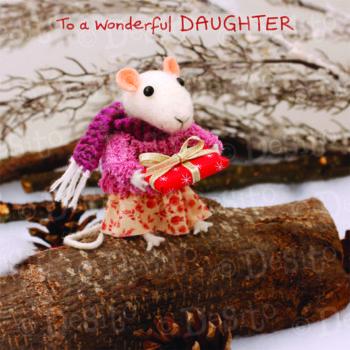WX49 daughter