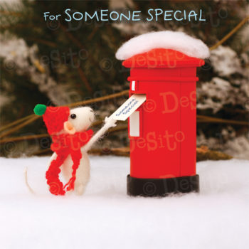 WX54 someone special