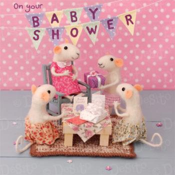 W99 baby shower